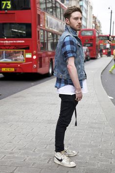 MPDClick, Street Style, London