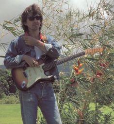 The Beatles and Beyond – George's Guitars – tilonlysilenceremains