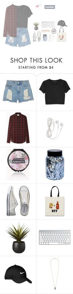 """{ Secret Love Song }"" by itstepna ❤ liked on Polyvore featuring Monki, Étoile Isabel Marant, The Body Shop, Forever 21, CO, Aéropostale, CB2, Nike Golf and Topshop"