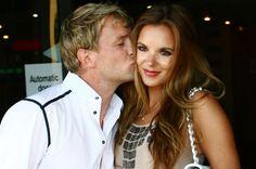 kian and Jodi Kian Egan, Couple Photos, Couples, Kiss, Photography, Image, Fashion, Couple Shots, Moda