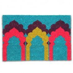 ~ Arch Doormat <3