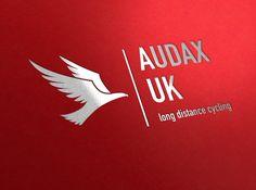 Audax Cycling Branding and Logo, UK | Branding | Sport | Portfolio | Kieran Harrod
