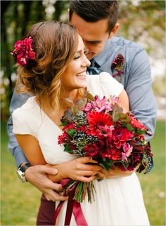 how amazing are these images by Brooke Schultz Photography, she is amazing! #brideandgroom #weddinginspiration #weddingchicks http://www.weddingchicks.com/2014/03/13/intimate-earthy-wedding/
