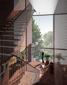 Leth + Gori Architects, Very Social Housing Project