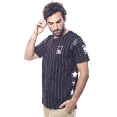 Camiseta Bill Negra - Camisetas - Hombre www.ebolet.com  #ebolet #camiseta #urbana #street #chico