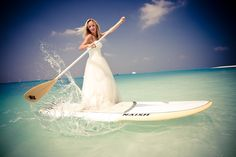 What to do with your wedding dress after the wedding. Photo Credit: Maldives Hilton. Click on the link below for more.