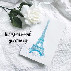- INTERNATIONAL GIVEAWAY -  It's almost Valentine! Still looking for a last minute surprise? Grab your chance and win this beautiful print! Here's what you'll need to do: 1. Follow me and @laviedemaxime 2. Tag someone who would love to win this 3. Leave a comment when done  Good luck! Winner will be randomly chosen on the 15th Feb 💕 Let love rule 💕