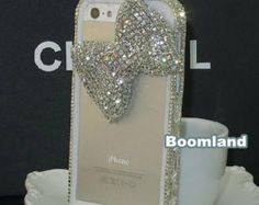 <3 sparkley iphone case i want it <3