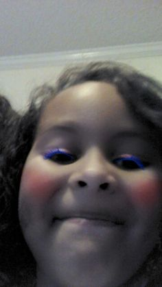 My makeover skills