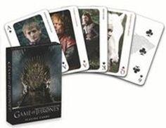 Baraja de poker Juego de Tronos