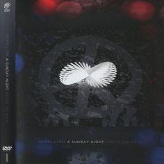 Music videos: Marillion - A Sunday Night Above The Rain (2014) [...
