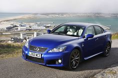Lexus IS F discontinued due to poor sales  http://www.4wheelsnews.com/lexus-is-f-discontinued-due-to-poor-sales/