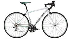 potential for new road bike