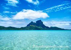 Information on Bora Bora Geography, Population and Island wildlife Bora Bora Photos, Geography, Wildlife, Island, Water, Outdoor, Animals, Gripe Water, Outdoors