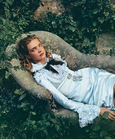 Annie Leibovitz photography.