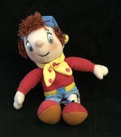 Gund Enid Blyton's Noddy In Toyland Oui-Oui Soft Plush Doll  #GUND