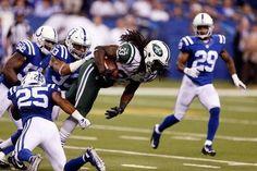 Colts fall flat against dour Jets Reuters -  September 22, 2015 1:28 AM - PHOTOS