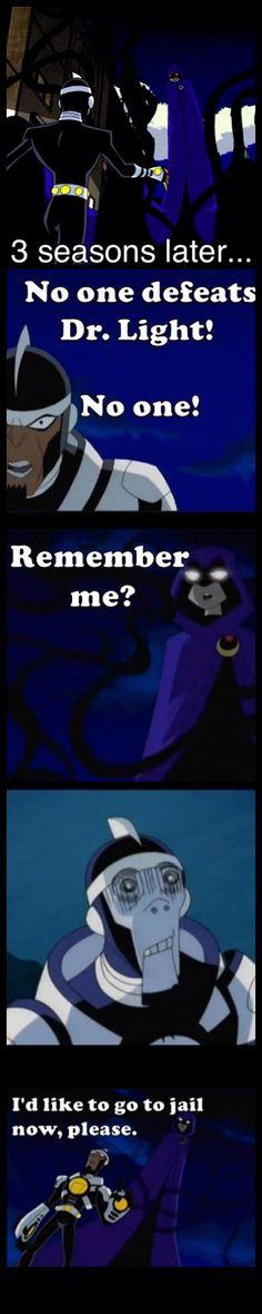 Teen titans-Ravens a bad ass. Original Teen Titans, Beast Boy, Dc Memes, Teen Titans Go, Young Justice, Marvel Dc Comics, Anime, Dc Universe, Disney