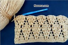 Crochet Pistachio Vest & Knit Pattern Always aspired to figure out how to knit, yet unclear where to start? That Absolute Beginner Knitting Series is exactly . Crochet Baby Jacket, Gilet Crochet, Crochet Motifs, Crochet Tunic, Crochet Stitches Patterns, Crochet Designs, Crochet Doilies, Easy Crochet, Free Crochet
