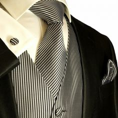 Tuxedo Vest Sets , Mens Vests , Wedding Vests for Men