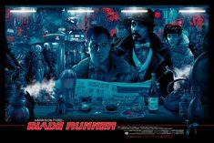 Blade Runner alt poster