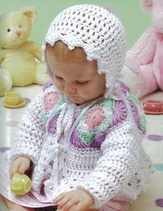 Picture of Oh Baby! Crochet