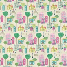 Sanderson - Traditional to contemporary, high quality designer fabrics and wallpapers | Products | British/UK Fabric and Wallpapers | Jubilee Square (DOPS222371) | Options 11 Prints