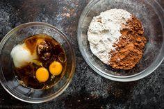 How to make chocolate cupcakes with chocolate buttercream on sallysbakingaddiction.com