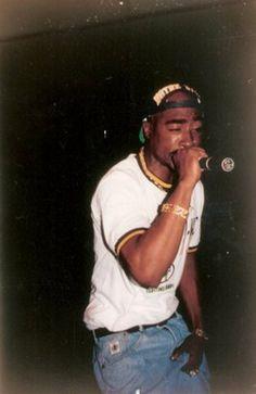 King of Hip Hop – Tupac - Fashion
