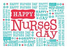 Happy Nurses Day Nurse's Day Card