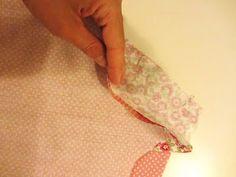 La sciarpa che canta: Cartamodello e tutorial - Grembiule per la scuola