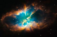 Hubble's greatest hits: Hubble space telescope images - Telegraph