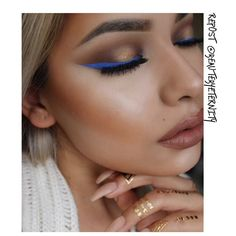 repost this look by @beautebyeternity wearing Button on her lips #repost #love