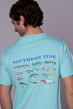I want a southern tide shirt!