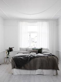 ▷ 1001 + Ideen Und Bilder Zum Thema Wand Streichen Ideen | Wandgestaltung  Ideen | Pinterest | Interiors