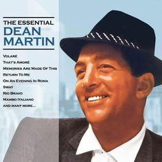 Dean Martin - The Essential (Not Now Music) [Full Album]