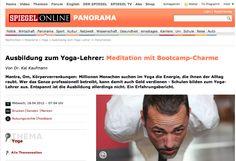 Mein Artikel bei spiegel.de
