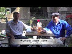 Wijnbuisvrienden 42 - Wijnmaker op Bezoek
