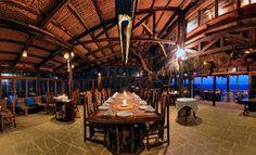 Ken River Lodge - Panna National Park  For more Information please Visit: www.kenriverlodge.com