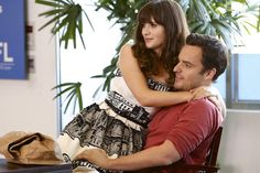 New Girl's Jake Johnson Reveals When He Wants Nick and Jess to Get Back Together