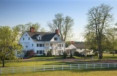 Inn at Warner Hall in Gloucester, Virginia | B&B Rental