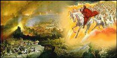 The Battle of Armageddon. harlot of revelation 17 | this most misunderstood topic of the battle of armageddon