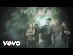 All That Remains - The Waiting One (Official Lyric Video) - YouTube