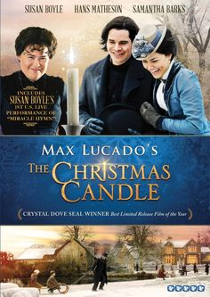 Rent The Christmas Candle starring Hans Matheson and Samantha Barks on DVD and Blu-ray. Get unlimited DVD Movies & TV Shows delivered to your door with no late fees, ever. Popular Christmas Movies, Family Christmas Movies, Family Movies, Holiday Movies, Christmas Books, Xmas Movies, Christmas Videos, Sylvester Mccoy, Christian Films