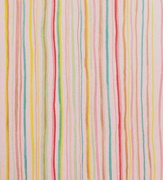 Alexander Henry - Larkspur Collection - Vivienne Stripe Blush