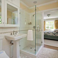 great small bathroom