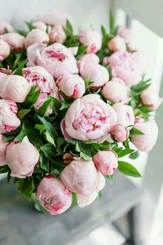 Bouquet of Peonies I love these flowers The post Bouquet of Peonies appeared first on Diy Flowers.