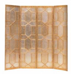 Oriental 4-Panel Silverleaf Screen 80 Inch. h1Oriental 4-Panel Silverleaf Screen 80 Inch_h1Oriental 4-Panel Silverleaf Screen 80 Inch ,This Oriental screen has a beautiful vintage quality that works well in any environment. A true work of art!. See More Room Screens at http://www.ourgreatshop.com/Room-Screens-C1110.aspx