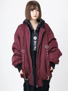 Tokyo Street Fashion, Japanese Street Fashion, Japan Fashion, Korea Fashion, India Fashion, Cyberpunk Clothes, Cyberpunk Fashion, Grunge Style, Soft Grunge