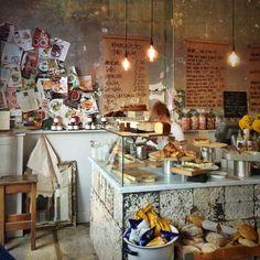 Cafe Marmalade Brighton | Coffee shop & cafe | Tania Webb